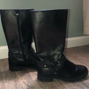 Michael Kors Youth Boots